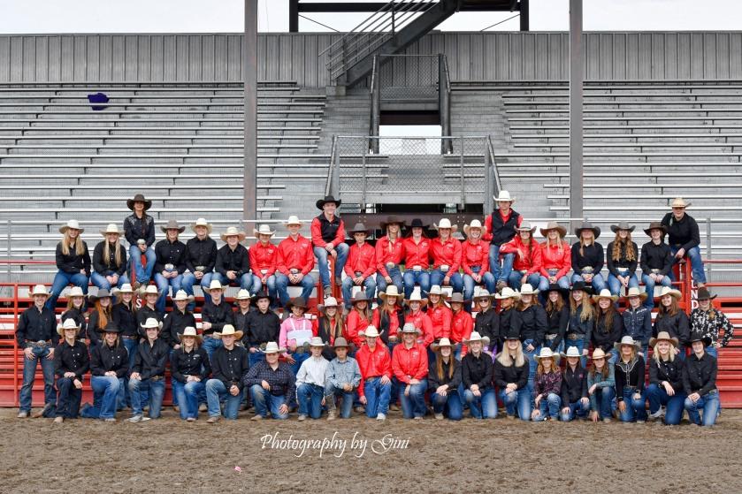 Group Photo 2020